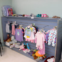 Opening Easter Saturday Visit the Community Op-Shop This Holiday
